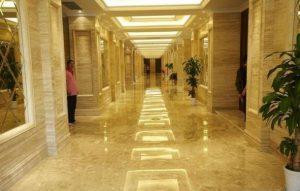 nh bóng sàn 300x191 - Dịch vụ đánh bóng sàn đá Marble, đá granite, sàn gạch