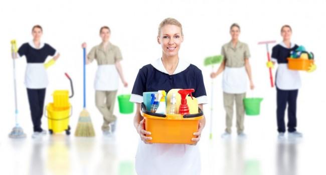 Dịch vụ vệ sinh quận 3